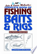 Complete Book of Fishing Baits   Rigs