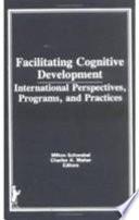 Facilitating Cognitive Development