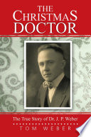 "The Christmas Doctor : he was a giant in his time."" russell..."