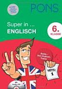 PONS Super in     Englisch