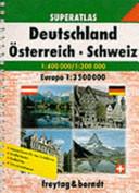Deutschland - Österreich - Schweiz