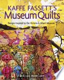 Kaffe Fassett s Museum Quilts