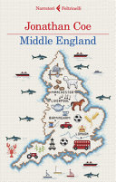 Middle England Book Cover