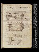 Scenografia e scenotecnica barocca tra Ferrara e Parma, 1625-1631