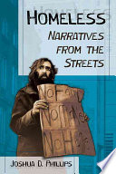 Homeless Public Discourse As He Requires
