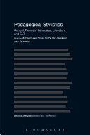Pedagogical Stylistics