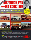 The Truck  Van and 4x4 Book