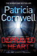 Depraved Heart : in a historic home in...