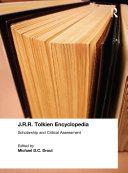 download ebook j.r.r. tolkien encyclopedia pdf epub