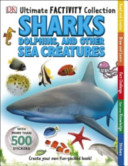 Ultimate Factivity Collection Sharks  Dolphins and Other Sea Creatures
