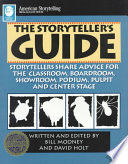 The Storyteller S Guide