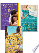 Mary Jo Putney Bundle  Nowhere Near Respectable  Never Less Than A Lady  Loving a Lost Lord