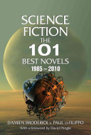 One Hundred and One Best Novels 1985 2010