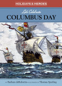 Let's Celebrate Columbus Day