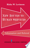 New Routes to Human Services