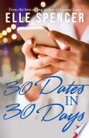 30 Dates in 30 Days Book PDF