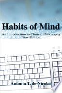 Habits Of Mind : popular--course which professor de nicolas has taught...
