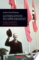 Alternatives to Appeasement