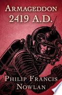 Armageddon 2419 A D