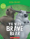 cover img of The Very Brave Bear