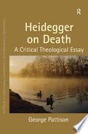 Heidegger on Death