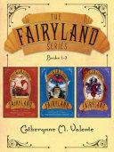 download ebook the fairyland series pdf epub