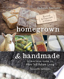 Homegrown   Handmade