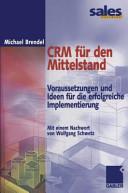 CRM für den Mittelstand