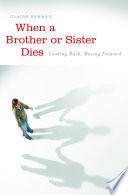 When a Brother Or Sister Dies