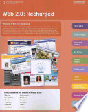 Web 2.0 Recharged CourseNotes