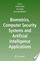 Biometrics Computer Security Systems And Artificial Intelligence Applications