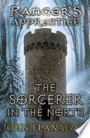 The Sorcerer in the North  Ranger s Apprentice Book 5