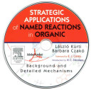 Strategic Applications of Named Reactions in Organic Synthesis PowerPDF Edition