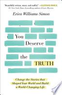 You Deserve the Truth Book PDF