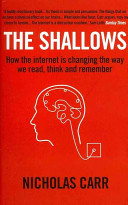 cover img of The Shallows