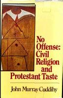 Book No Offense