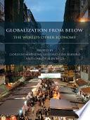 Globalization from Below