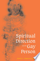 Spiritual Direction   The Gay Person