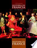 Mi Pequeña Historia de Francia / Ma Petite Histoire de France (colour)