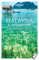Lonely Planet Best of Malaysia   Singapore