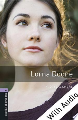 Lorna Doone - With Audio - ISBN:9780194631785