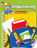 Sequencing, Kindergarten