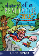 Diary of a Real Payne Book 2  Church Camp Chaos