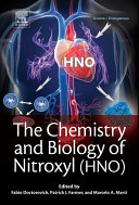 The Chemistry and Biology of Nitroxyl  HNO