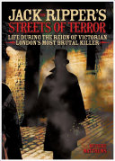 Jack the Ripper s Streets of Terror