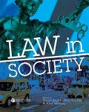 Law in Society