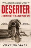 Deserter Book PDF