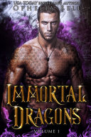 download ebook immortal dragons: the first four pdf epub