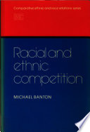 Racial and Ethnic Competition