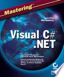 Mastering Visual C# .NET